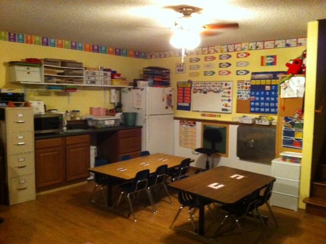 Dayna 39 s daycare photos dayna 39 s daycare wichita kansas for Kitchen setup for home